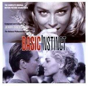 Basic instinct locandina 3