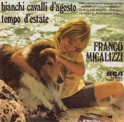 Bianchi cavalli d'agosto (1974) locandina sound