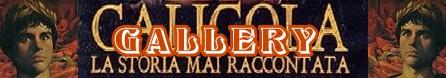 Caligola banner gallery