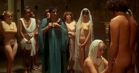 Caligola la storia mai raccontata hd