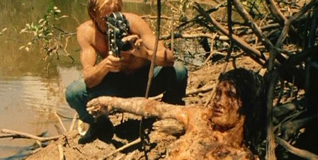 Cannibal holocaust 7
