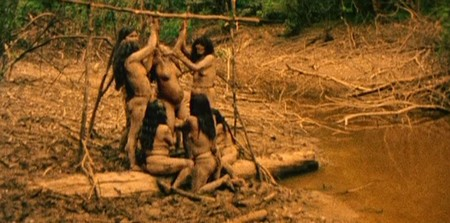 Cannibal holocaust 8