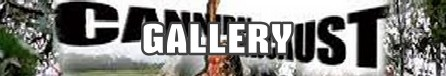 Cannibal holocaust banner gallery