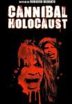 Cannibal holocaust locandina