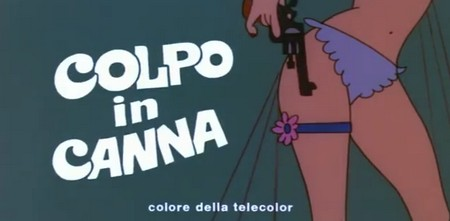 Colpo in canna 15