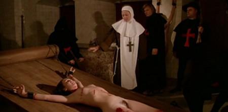 Confessioni proibite di una monaca adolescente