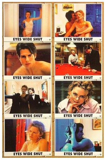 Eyes wide shut lc1