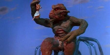 Flesh Gordon, andata e ritorno dal pianeta Porno 10