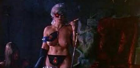 Flesh Gordon, andata e ritorno dal pianeta Porno 5