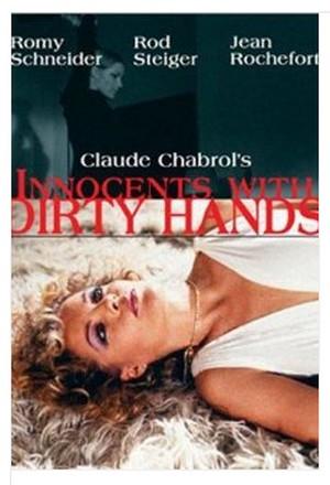 Gli innocenti dalle mani sporche locandina 3