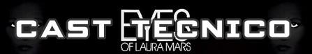 Gli occhi di Laura Mars banner cast