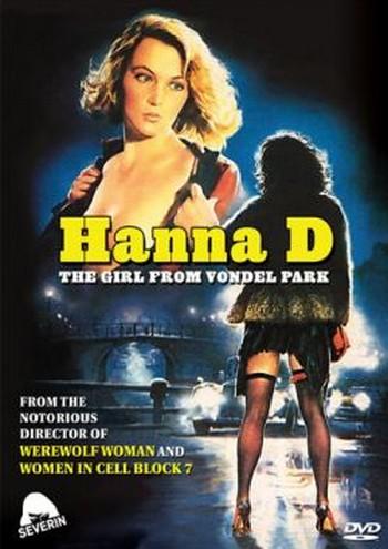 Hanna D locandina