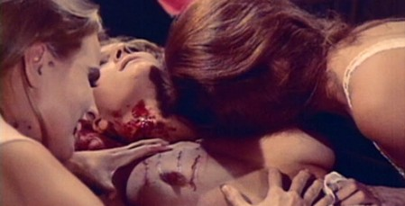 I diabolici amori di Nosferatu 12