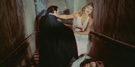 I diabolici amori di Nosferatu 13