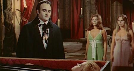 I diabolici amori di Nosferatu 5