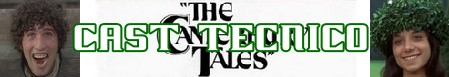 I racconti di Canterbury banner cast