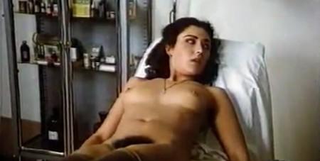Il corpo della ragassa 6