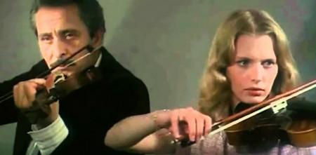 Il maestro di violino (1976) 1