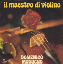 Il maestro di violino (1976) locandina sound