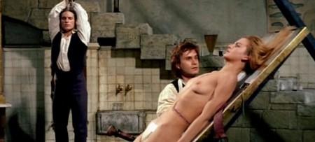 Il mostro è in tavola Barone Frankenstein 3