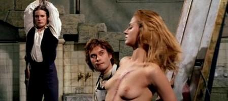 Il mostro è in tavola Barone Frankenstein 4