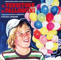 Il venditore di palloncini (1975) locandina sound