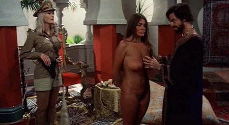 Ilsa la belva del deserto 7