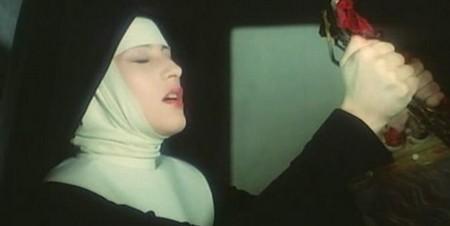 Interno di un convento 4