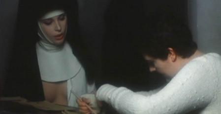 Interno di un convento 8