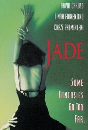 Jade locandina