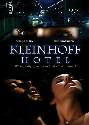Kleinhoff hotel locandina 2