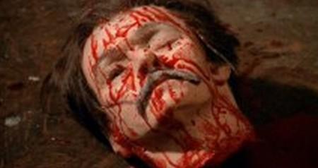 Korang, la terrificante bestia umana 15