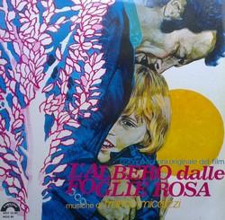 L'albero dalle foglie rosa (1975) locandina sound