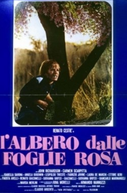 L'albero dalle foglie rosa (1975) locandina