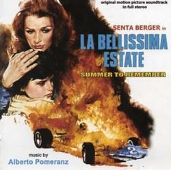 La bellissima estate (1974) locandina sound