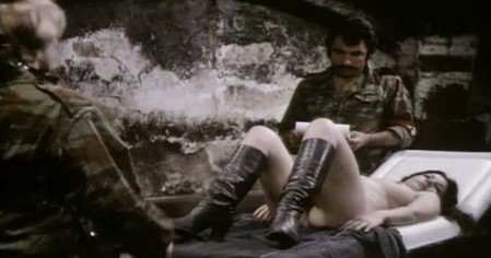 La calda bestia di Spielberg 8