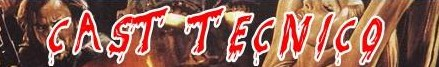 La montagna del dio cannibale banner cast