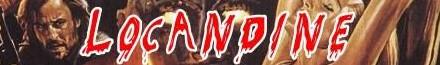 La montagna del dio cannibale banner locandine