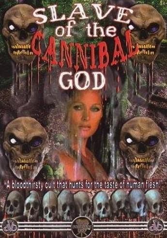 La montagna del dio cannibale locandina 3