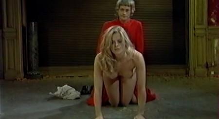 La punition 8