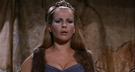 La regina dei Vichinghi 1