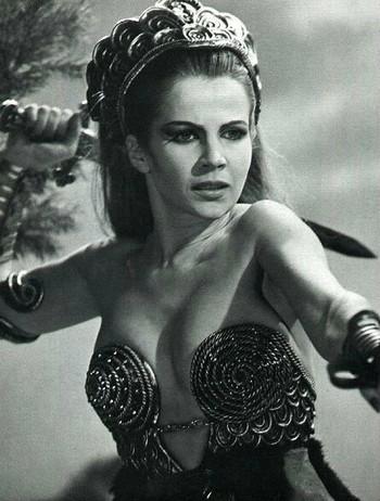 La regina dei Vichinghi foto 2