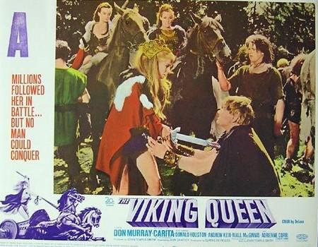 La regina dei Vichinghi lc1