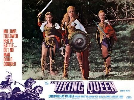 La regina dei Vichinghi lc3