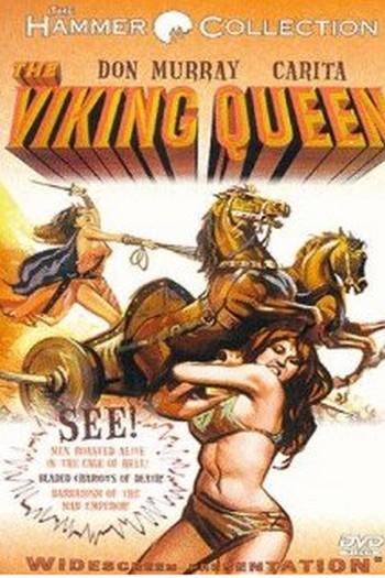 La regina dei Vichinghi locandina 1