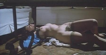 La signora della notte 8