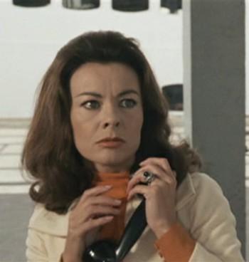 L'assassino è al telefono foto di scena 4