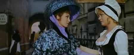 Le calde notti di Lady Hamilton 5