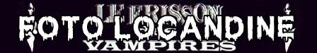 Le frisson des vampires banner foto