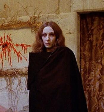 Le frisson des vampires foto 4